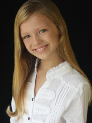 Jenna Cate