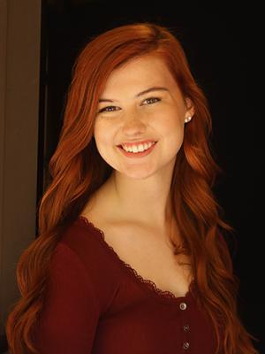Courtney Anne